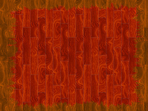 Dark Parquet Background