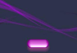 Dark Pink Template. Vector.