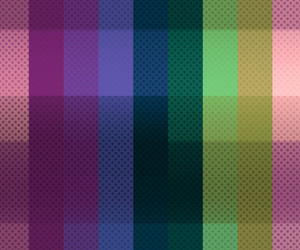 Dark Retro Colors Background