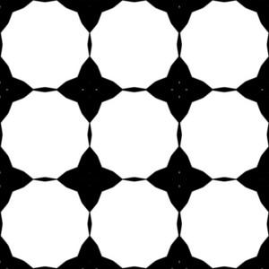 Dark Retro Pattern
