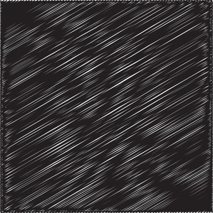Dark Scribble Abstract Background
