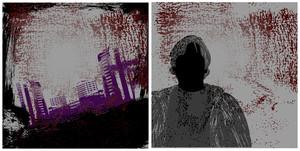 Dark Urban Backgrounds