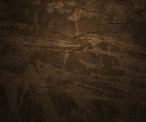 Dark Yellow Paper Background Texture