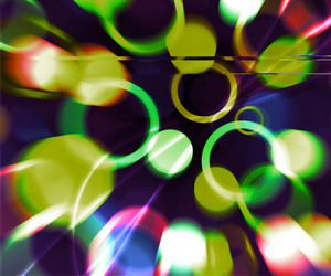 Dashabstract Background Texture