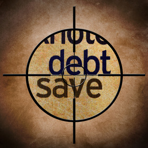 Debt Save Target