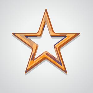 Decor Star Element