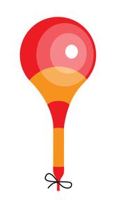 Decorative Design Party Balloon