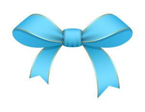 Decorative Ribbon Bow