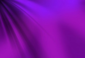 Deep Purple Wave Background