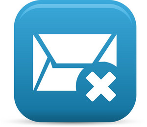 Delete Message Elements Lite Icon