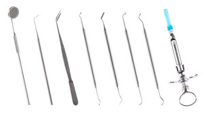 Dental Surgery Instruments