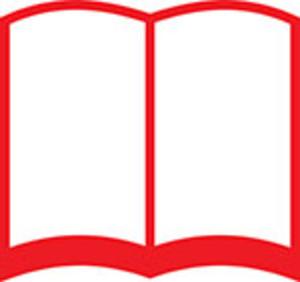 Design Element Of A Book.