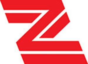 Design Element Of English Alphabet Z.