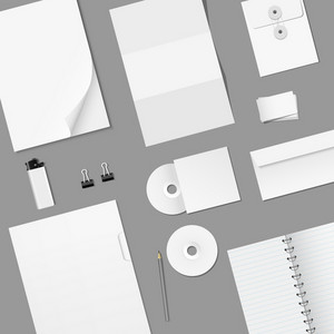 Design Of Corporate Templates