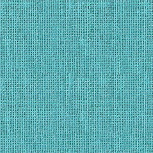 Design Texture Of Blue Burlap