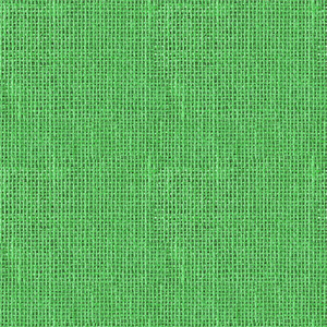Design Texture Of Green Burlap