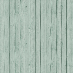 Design Texture Of Green Painted Wooden Boards