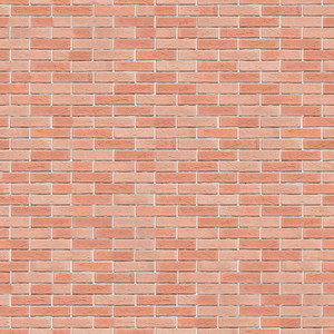Design Texture Of Pink Bricks