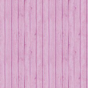 Design Texture Of Pink Wooden Boards On Minnie Mouse Paper