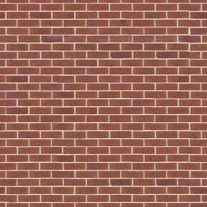 Design Texture Of Red Bricks