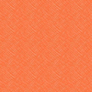 Design Texture Of Woven Orange Fabric