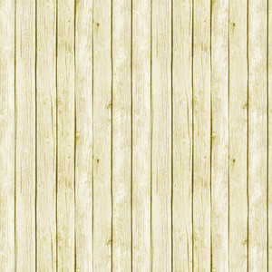 Design Texture Of Yellow Wooden Boards On Mickey Paper