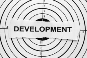 Meta de desenvolvimento