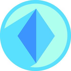 Diamond Play Card Symbol