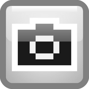 Digital Camera Tiny App Icon