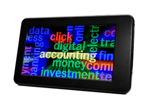 Digital Money Investment
