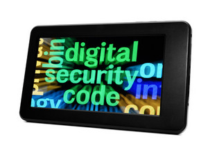Digital Security Code