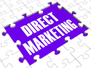 Direct Marketing Shows Targeting Clients