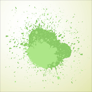 Dirty Stains Vector