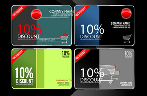Discount Cards
