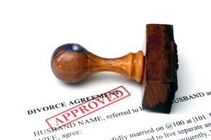 Divorce Agrement