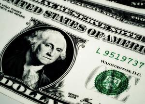 Dollar Bill -money Background