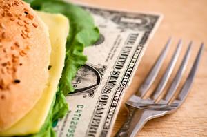 Dollar Burger