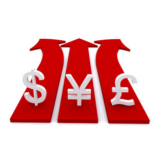 Dollar Yen And Euro