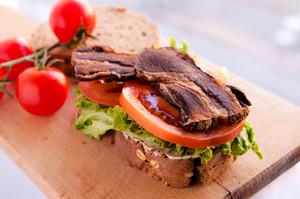 Domestic Ham