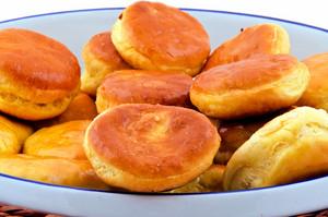 Donuts Honey