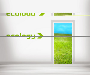 Door To Ecology