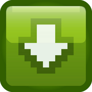 Download Arrow Green Tiny App Icon