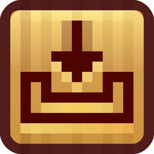 Download Brown Tiny App Icon