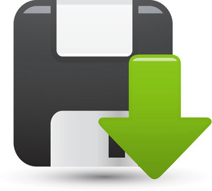 Download File Lite Application Icon
