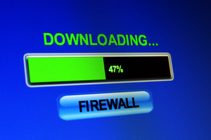 Downloading Firewall