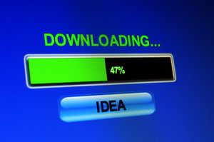 Downloading Idea