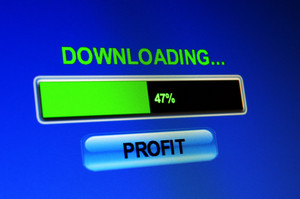 Downloading Profit
