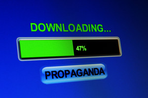 Downloading Propaganda