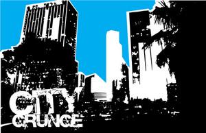 Downtown Grunge