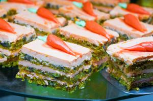 Pastry Cakes